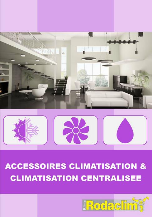 Climatisation Rodaclim
