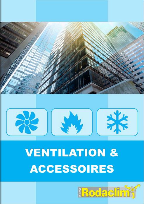 Ventilation Rodaclim