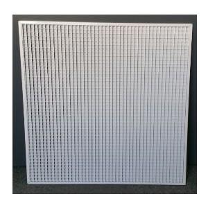 Klima riv 39 air km fp grille resille faux plafond for Faux plafond resille